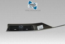 Original Gebaruchte Interieurleiste Blende Holz Pearlglanz Chrom BMW 3'F30 F31 LCI F34 GT 4'F32 F33 F36