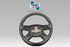 Neu Original Lenkrad Leder + Multifunktion Steering Wheel fur Audi Q3 8U0419091 T