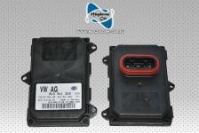 Neu Original Steuergerät Kurvenlicht Modul AFS Leistungsmodul Xenon 8U0941329 Audi Q3 Vw Eos Touareg Skoda SuperB