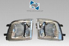 2x Neu Original Nebelscheinwerfer mit Linse LED Bmw 7 LCI F01 F02 F03 Alpina Hybrid 63177381412