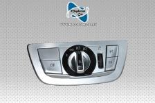 Original Gebrauchte Licht Schalter Control Bedieneinheit BMW 7' G11 G12 6834945