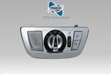 Original Gebrauchte Licht Schalter Control Bedieneinheit BMW 7' G11 G12 9388936