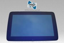 Neu Original Display Navigation Zentraldisplay Mercedes A KLASSE W176 CLA C117 G KLASSE W 463 GL X166 GLE C292 ML / GLE W166 A1669001420