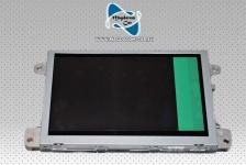 Neu Original Monitor LCD Display Bildschirm Navi Harman Audi A4 Q5 Q7 8R0919604