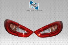 4x Neu Original Rückleuchten LED Hyundai IX35 ab 2011