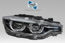 1X NEU EUROPE VOLL LED SCHEINWERFER HEADLIGHTS BMW 3 F30 F31 M3 7453482 - 01