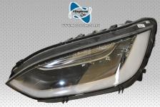 1x Neu Original Scheinwerfer Led Links Seite Tesla X 1034314-00A