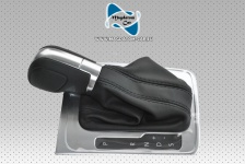 Neu Original Schaltknauf Leder DSG Automatik Vw Passat CC 3AB713203A