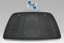 Original Deck Centerspeaker Center Lautsprecher Abdeckung mit Vents BMW 7' G11 G12 9345348