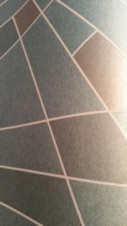 Tapete, Designtapete, Retro, Muster, elegant, modern - Vorschau 2