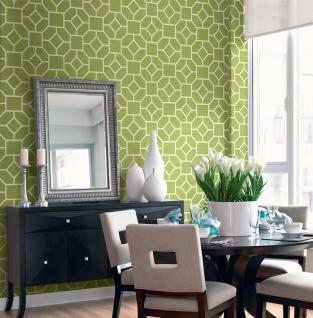 Tapete, Designtapete, Ornamente, elegant, modern, Retro, Luxus - Vorschau 4