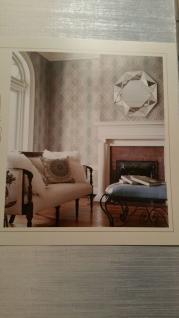Tapete, Designtapete, Ornamente, Streifen, elegant, modern, Retro, Luxus - Vorschau 4