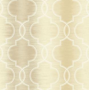 Tapete, Designtapete, Ornamente, Streifen, elegant, modern, Retro, Luxus