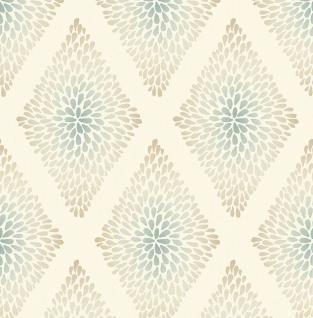 Tapete, Designtapete, Muster, elegant, modern - Vorschau 1