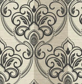 Tapete, Designtapete, Ornamente, elegant, modern