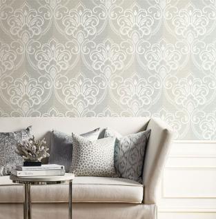 Tapete, Designtapete, Ornamente, elegant, modern - Kaufen bei ABC-Living