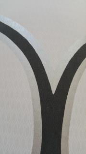 Tapete, Designtapete, VLIES, elegant, Ornamente, Luxus, dezent - Vorschau 3