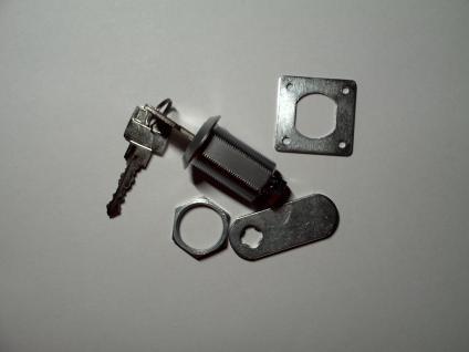 DOM-Hebelzylinder