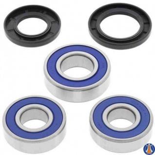 Wheel Bearing Kit Rear Suzuki DR250S 90-95, DR350SE 90-95, DR650SE 96-16, XF650 FREEWIND (Euro) 97-01