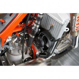 Digital Lüfter Fan Kit GasGas 250/300 18-19 Beta 250 300 2 Strokes alle