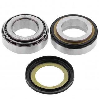 Steering Bearing Kit Yamaha FZ1 06-15, FZ10 17, FZ8 11-14, FZS 1000 S 06-15, TMAX XP500 (SA) 02-07, TMAX XP500 09-11, YZF-R1 07-17, YZF-R1M 15-17, YZF-R1S 16, YZF-R6 06-18