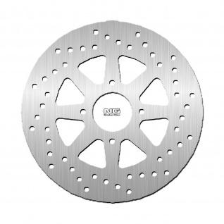 Bremsscheibe NG 0092 203 mm, starr (FXD)