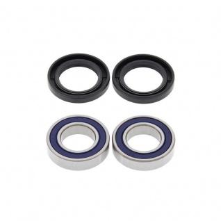 Wheel Bearing Kit Front Yamaha YZ125 96-97, YZ250 96-97