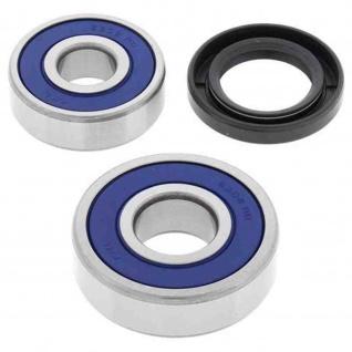 Wheel Bearing Kit Rear Suzuki DS250 80, TM250 Champion 72-75, TM400 71-75, TS250 Savage 71-81, TS400 Apache 72-77i