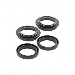 Fork Seal & Dust Seal Kit KTM JR ADV 50 01, MINI ADV 50 97-00, SX 60 98-00, SX 65 98-01, SX PRO JR 50 98-01, SX PRO SR 50 98-99, SX SR 50 00, SXR PRO JR 50 97, SXR PRO SR 50 97