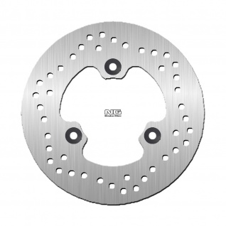 Bremsscheibe NG 0053 200 mm, starr (FXD)