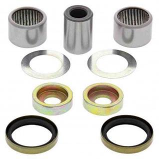 Lower Rear Shock Bearing Kit Husqvarna FC 250 (EURO) 15, FC 250 14-18, FC 350 14-18, FC 450 (EURO) 15, FC 450 14-18, FC 450 Rockstar Edition 18, FE 250 14-18, FE 350 14-18, FE 350S 15-16, FE 450 14-18, FE 501 14-18, FE 501S 15-16, FS 450 18, FX 350 17-18,