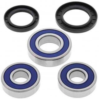 Wheel Bearing Kit Rear Kawasaki KZ1000A 77-80, KZ1000B 77-80, KZ1000C 78-81, KZ1000D (Z1R) 78-80, KZ1000G1 80, KZ750B 76-79, KZ900LTD 76