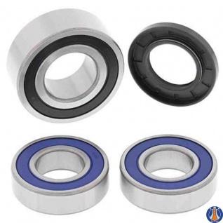 Wheel Bearing Kit Rear KTM Adventure 950 03-05, LC4 640 05