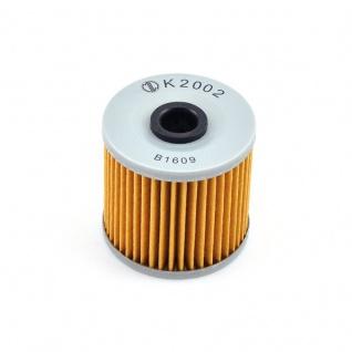 Ölfilter MIW K2002 Kawasaki KLT 200 KLF 200 KEF 300 KLF 300 Z 200 BJ250 KL 250 KL 650 16099-004