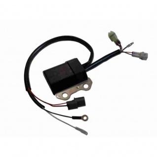 CDI Unit Digital KTM 250 SX (2000) OEM 54639031300