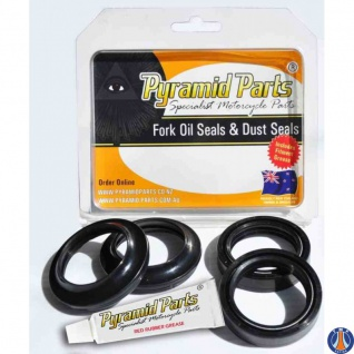 Fork Oil Seals & dust seals 41x53x8/10.5 41X53.7X5 KYB