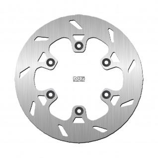Bremsscheibe NG 0094 230 mm, starr (FXD)