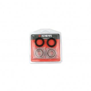 Wheel Bearing Kit + Oil Seals Honda CR 125 250 500 CRF 250 450 KTM 125 200 380 400 520 540 625