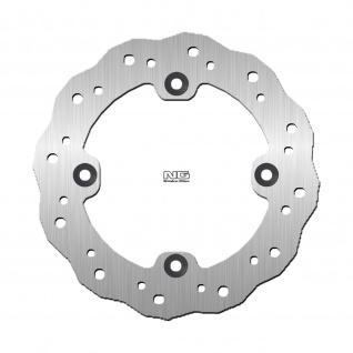 Bremsscheibe NG 0045X 220 mm, starr (FXD) [Wavy]