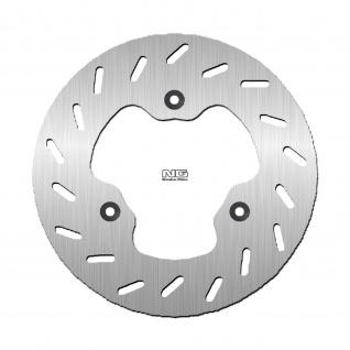 Bremsscheibe NG 0088 218 mm, starr (FXD)