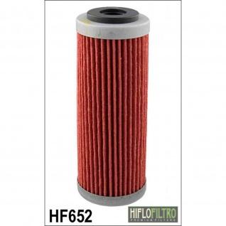 HF652 Ölfilter Husaberg Husqvarna KTM 773.38.005.100 773.38.005.101