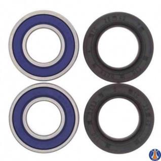 Wheel Bearing Kit Front Beta Evo 80 09-11, Rev 2t 125 04-08, Rev 2t 200 04-08, Rev 2t 250 04-08, Rev 2t 270 04-08, Rev 4t 250 08, Rev 80 08, Cagiva Canyon 500 96-00, Elefant 750 93-96, Gas-gas Ec125 01-03, Ec200 99-03, Ec250 96-03, Ec300 99-03, Mc125 01-0 - Vorschau