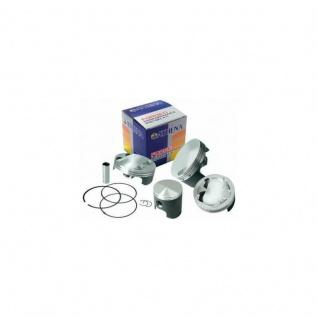 Piston kit / Kolben Ø 53, 98 Aprilia AF1 125 85/02 RS 125 / REPLICA 85/10