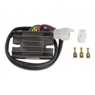 Voltage Regulator Rectifier Kawasaki KLX 400 Suzuki DRZ 400 E S 00-17 21066-S005 32800-29F00