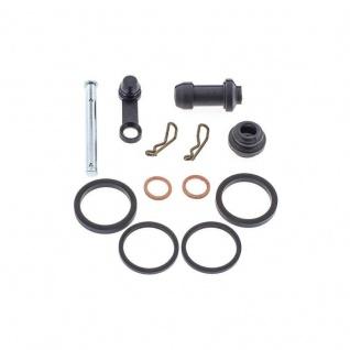 Caliper Rebuild Kit - Front Honda ATC350X 86, CRF230L 08-09, CRF230M 09, TRX250R 86-89, TRX250X 87