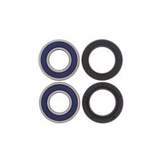 Wheel Bearing Kit Front Honda FL350 85, TRX200 84, TRX250 Fourtrax 85-87, TRX250R 86-87, TRX300 Fourtrax 93-00