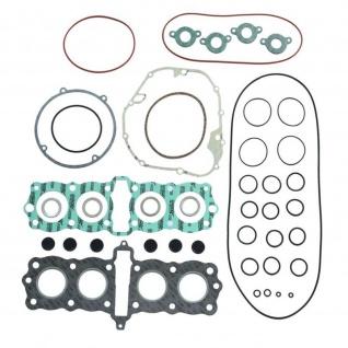 Complete gaskets kit / Motordichtsatz komplett Moto Guzzi GTS 400 36-21