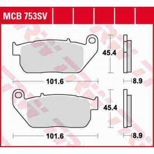 MCB753SV Harley-Davidson 883 XL XLH Sportster Roadstar 1200 XL Sportster Nightster Roadstar V Seventy Two X Forty-Eight