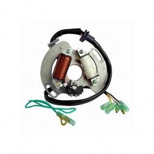 Stator High Output 75 W Yamaha YFS 200 Blaster 88-06 2XJ-85560-M0-00 3JM-85560-00-00 5VM-85560-00-00