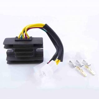 Voltage Regulator Rectifier Suzuki DR 250 SE DR 350 S LS 650 Savage Boulevard S40 SV 650 650S VX 800 86-17 32800-14D10